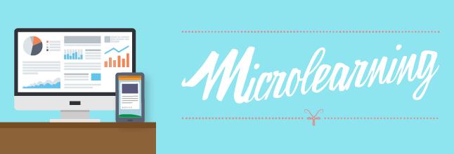 Infografía ¿Por qué funciona el microlearning?