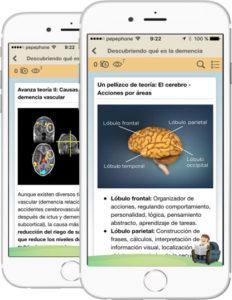 Microcurso: Descubriendo qué es la demencia