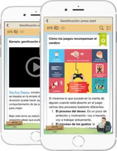 Microcurso: Gamificación: press start