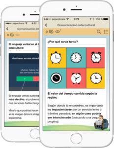 Microcurso: Comunicación intercultural