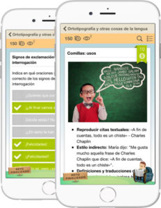Microcurso: Ortotipografía y otras cosas de la lengua