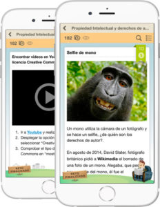 Microcurso: Propiedad intelectual y derechos de autor