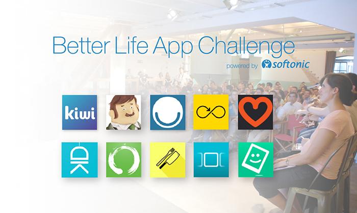 Better Life App Challenges