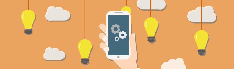 El móvil combinado con estrategias de microlearning se presenta como una opción para favorecer el aprendizaje.