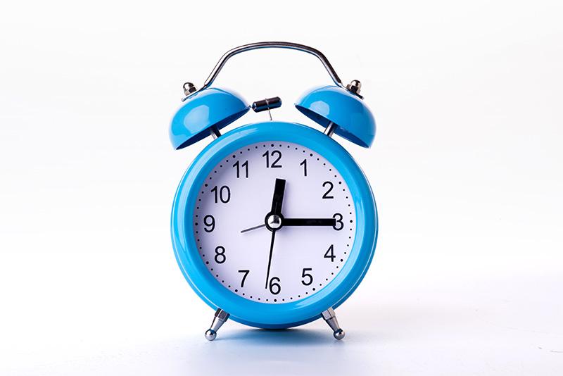 Microlearning y tiempo