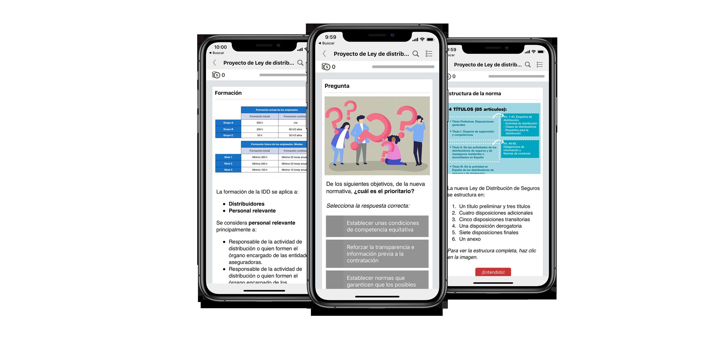 Microcurso de introducción a IDD, la nueva Directiva de Distribución de Seguros
