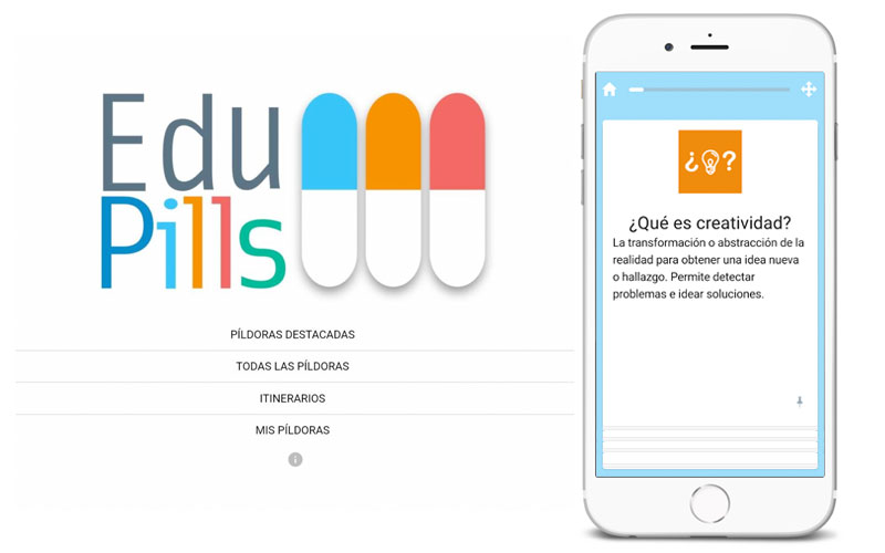 Microlearning - Edupills